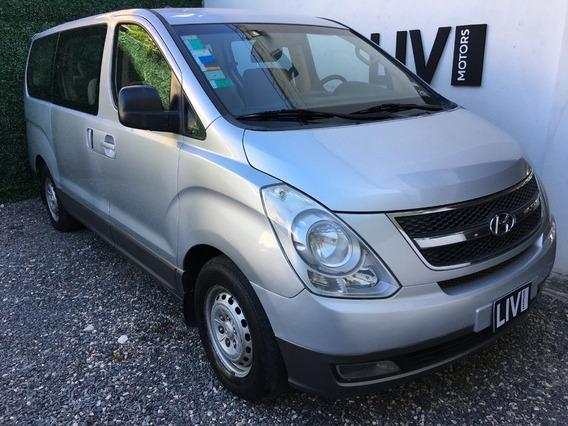 Hyundai H1 2.5 Mt - Liv Motors
