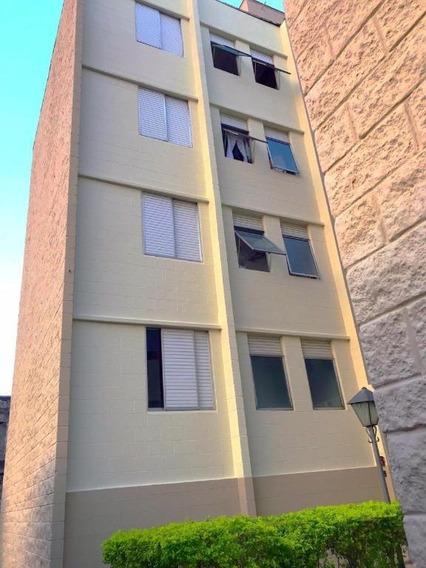 Apartamento Em Jardim Tranqüilidade, Guarulhos/sp De 55m² 2 Quartos À Venda Por R$ 235.000,00 - Ap339215