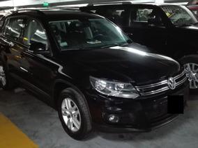 Volkswagen Tiguan Trend & Fun 2014 2.0 Tsi