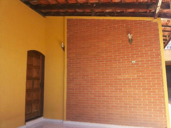 Casa Residencial À Venda, Boa Vista, Jundiaí - Ca0556. - Ca0556