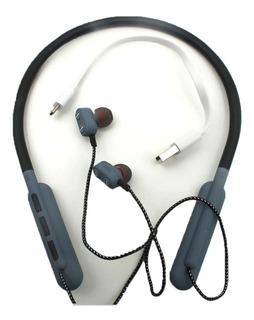 Audífono Bluetooth Sport Neckband Hifi F-833