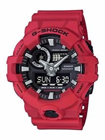 Relógio G-shock Ga-700gb-1adr Original Nfe + Garantia