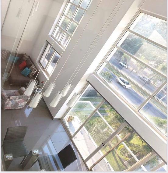 Increible Ph Duplex En Venta Frente Al Parque Metropolitano