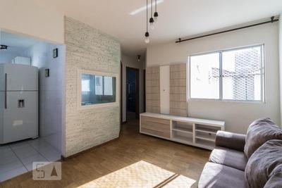 Apartamento No 2º Andar Mobiliado Com 3 Dormitórios E 1 Garagem - Id: 892916749 - 216749
