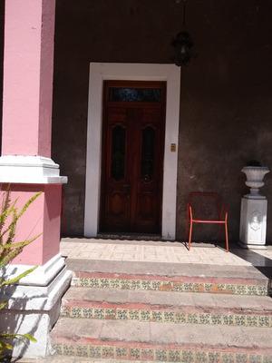 Clavería, . Azcapotzalco, Casa Antigua
