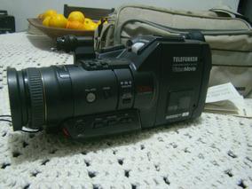 Filmadora Telefunken Vm 440 - Ver Descrição
