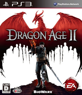 Dragon Age 2 Ps3 Original Entrega Inmediata
