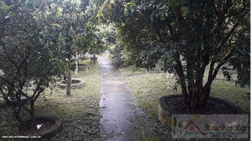 Chácara Para Venda Em Mogi Das Cruzes, Botujuru, 2 Dormitórios, 1 Banheiro, 1 Vaga - 3511_1-1480159