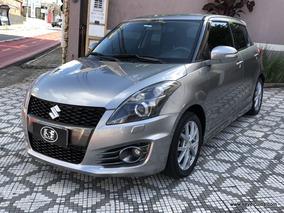 Suzuki Swift Sport 1.6 ( Apenas 34.700 Km Rodados!)