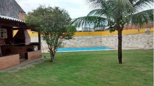Casa Vargem Pequena Rio De Janeiro Rj Brasil - 427