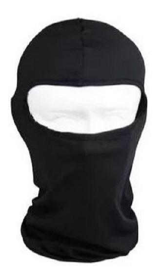 15 Toucas Ninja Moto Balaclava Paintboll Proteção Frio