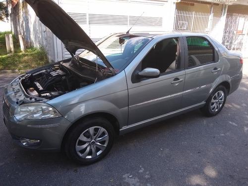 Siena Elx 2009 1.4
