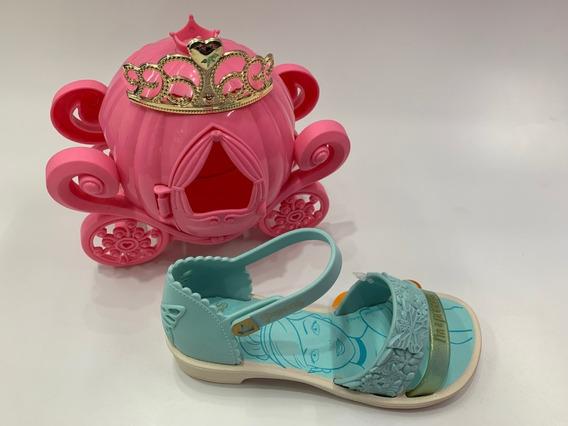 Sandalia Princesas