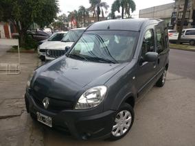 Renault Kangoo 1.6 2 Ath Plus Da Aa Cd Pk Lc 2014