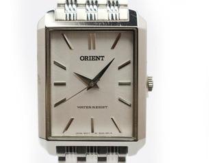 Reloj Orient Fqcax004w0 Quartz Hombre Water Resist Garantía