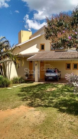 Casa À Venda Em Barão Geraldo - Ca001006