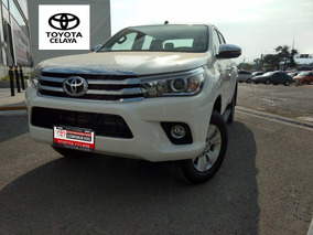 Toyota Hilux Diesel 4x4 At 2018