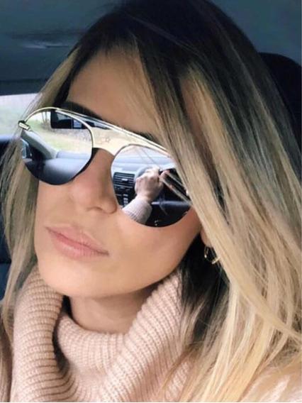 Óculos Dior Evolution Prata Novo Original Importados