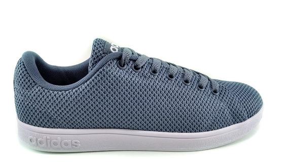 Tênis adidas Vs Advantage Clean Masculino Azul/branco