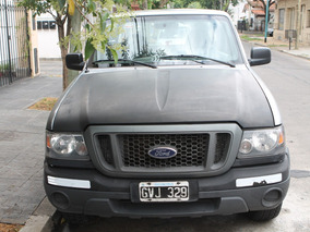 Ford Ranger 3.0 Cs F-truck 4x2