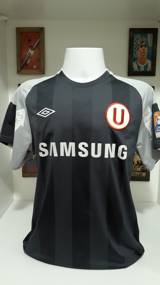 Camisa Futebol Universitario Peru De Jogo