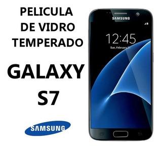 Película Vidro Antishock Top 9h Samsung Galaxy S7 G930 (5.1)