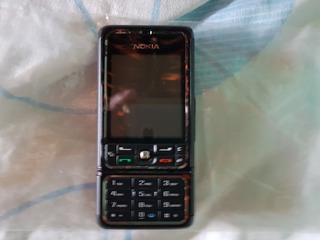 Nokia 3250 Xpressmusic Completo (colecionador,antigo,raro)