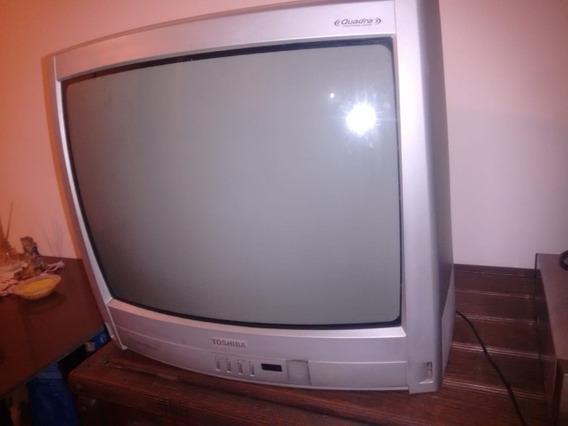 Tv 20 ¨- Toshiba - Antiga
