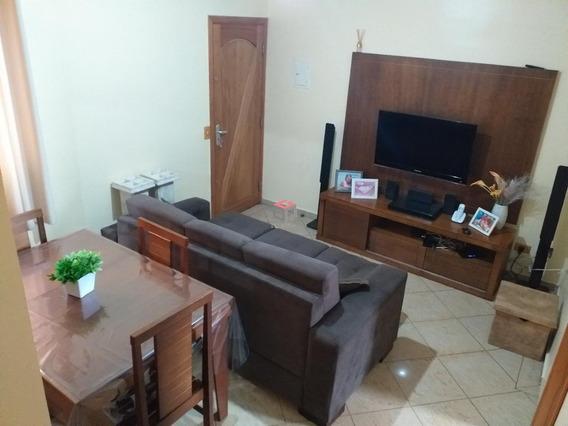 Excelente Apartamento Jerusalém Sbc Sp - 87822