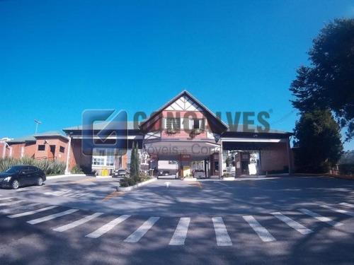 Venda Sobrado Sao Bernardo Do Campo Swiss Park Ref: 127314 - 1033-1-127314