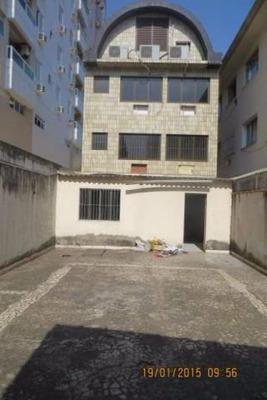 Loja Em Campo Grande, Santos/sp De 350m² Para Locação R$ 8.000,00/mes - Lo75982