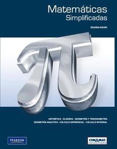 Matemáticas Simplificadas 2ed