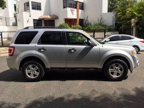 Ford Escape Xlt 4x4 Zoom Roof Full Financiamiento Disponible