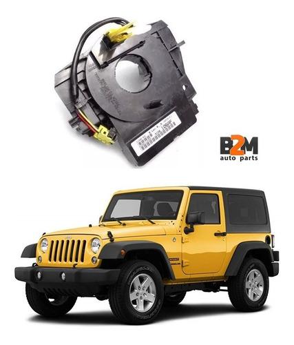 Cinta Air Bag Hard Disk Jeep Wrangler Compass Commander