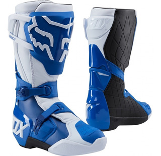 Botas Fox 180 Motocross Enduro