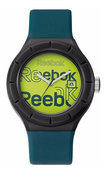 Reloj Reebok Training Warmup Gent Logomash Rf-twl-g3-pnpl-hl