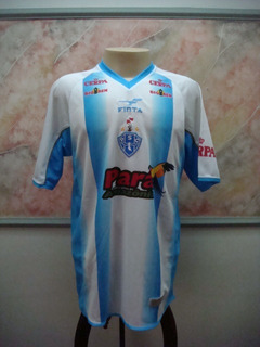 Camisa Futebol Paysandu Belem Pa Libertadores Conjunto 2069