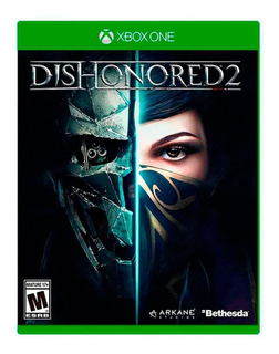 Juego Dishonored 2 - Xbox One - Nuevo Sellado