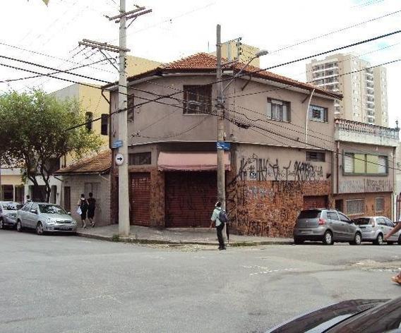 Prédio Comercial À Venda, Vila Prudente, São Paulo. - Pr0049