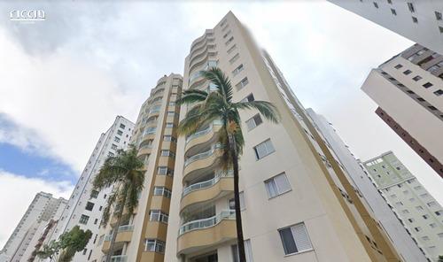 Apartamento - Jardim Aquarius - Ref: 8066 - V-ri3695