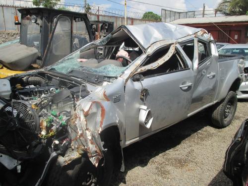 Tata Xenon En Desarme 2010 Hasta 2018