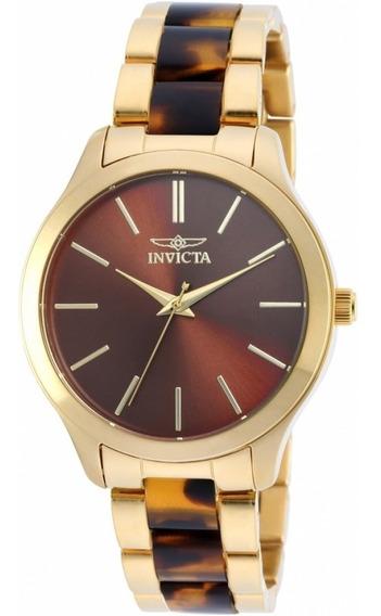Relógio Invicta Angel 20498 Feminino - 100% Original