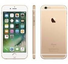 iPhone 6s 64gb Dourado - Anatel Original A1549 Desbloqueado