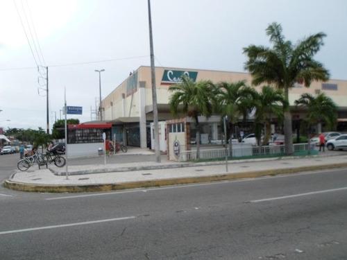 Imagem 1 de 8 de Loja Para Alugar Na Cidade De Fortaleza-ce - L10819