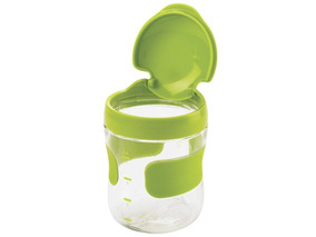 Recipiente Flip-top Para Bebé Oxo Tot