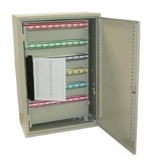 Caja Para 300 Llaves C/llavero De Colores  55 Y 38cm  Obi