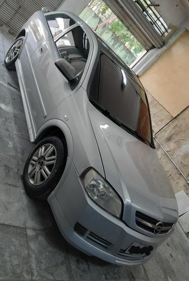 Chevrolet Astra 2.0 Cd 8v 2p 2004 + Gnv