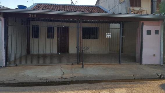 Casa À Venda, 2 Quartos, 2 Vagas, Jardim Da Paz - Americana/sp - 584