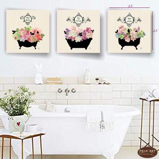 Cuadros Decorativos Para Baño Cuadros En Mercado Libre México