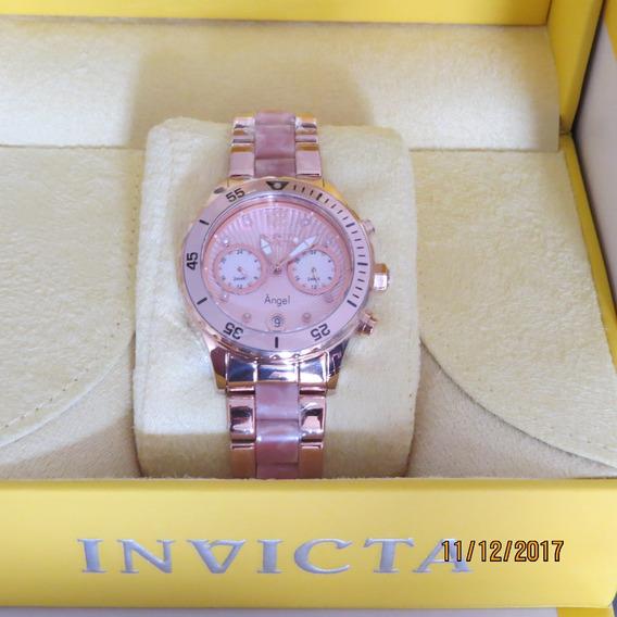 Relógio Invicta Angel 20703